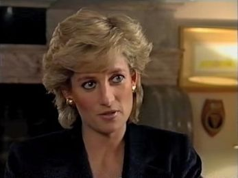 17 years since Diana