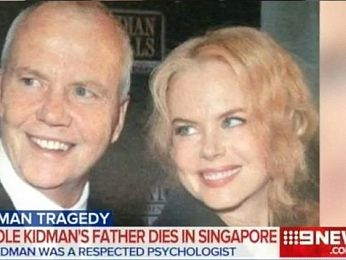 Antony Kidman dies amidst child abuse allegations