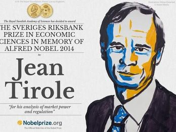 Nobel Prize for economics challenges Hockeynomics