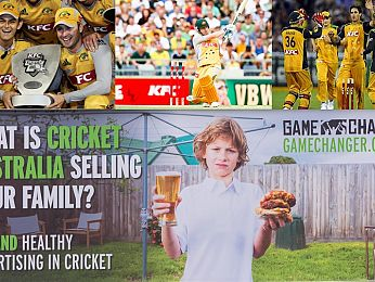 How cricket's big bash is making us big