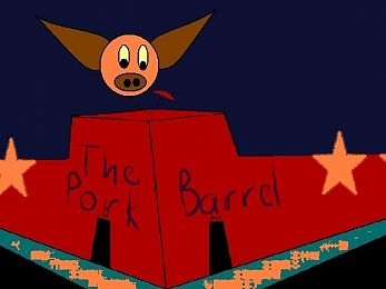 The Pork Barrel
