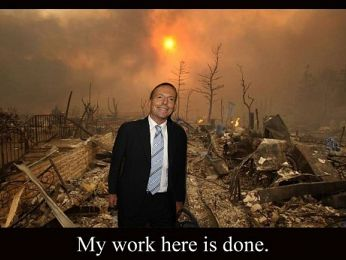 Abbott's Brave New World