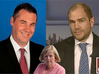 NSW pre-selection scandals: Peter Wicks vs Jamie Clements