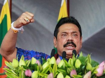 Sri Lanka's murderous Rajapaksa regime fights and bullies for survival
