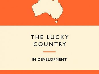 The Lucky Country and the Republic — 50 years on
