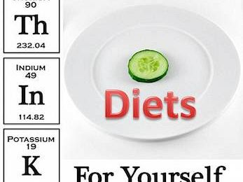 Think For Yourself: Diets