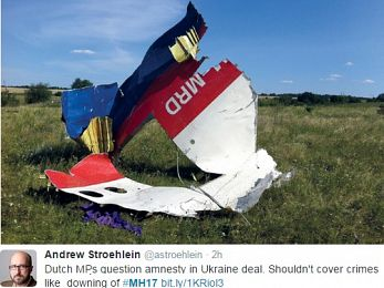 MH17: Re-evaluating the tragedy after the ceasefire