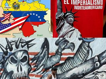 John Pilger: Venezuela's long struggle against U.S. domination