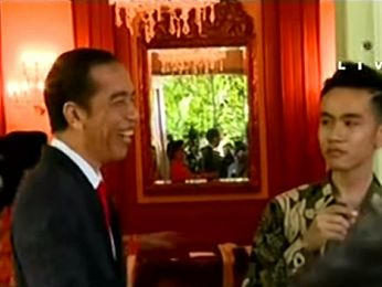 The song of the Bali Two executioners: Jokowi vs Gibran