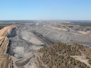 Who will pay the more than $17.8 billion mining rehabilitation bill?
