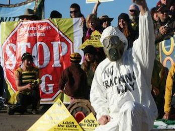 CSG is destroying the iconic Darling Downs along with residents' health