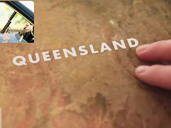 Goodnight knights and dames: Taking the Queen out of Queensland