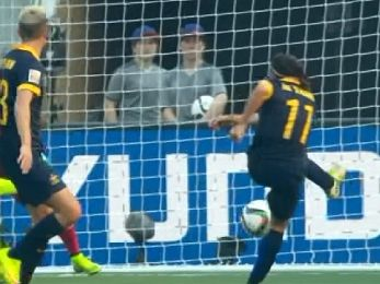 Matildas lose to USA, but signs good for tournament