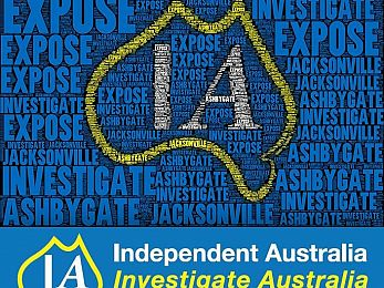 Happy fifth birthday, Independent Australia