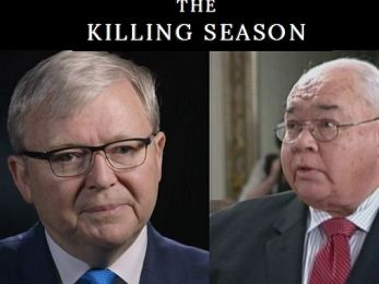 The Killing Season exposes Australia's malicious media