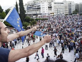 Grexit and the impacts on the 'average' Greek