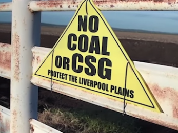 Greg Hunt approves disastrous Shenhua coal mine