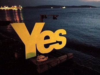 Scotland's new independence movement — the National Yes Registry
