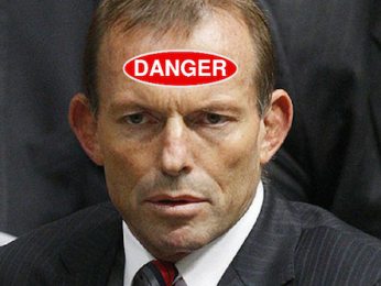 Abbott Government: Incompetent, sinister and immoral