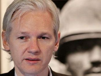 Assange: The untold story of an epic struggle for justice