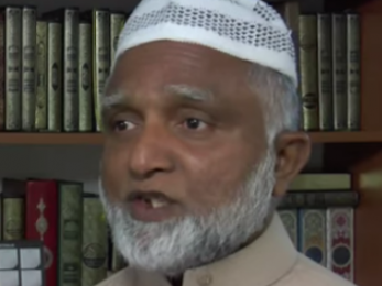 Prominent Muslim leader calls for locally-trained imams