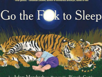 Scientific phenomenon: Storybooks that send your kids to sleep in no time flat