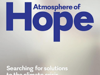 Tim Flannery: Atmosphere of Hope's bold ideas to mitigate global warming