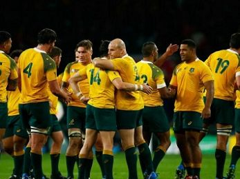 Into the finals: Hawks, Cowboys and Wallabies