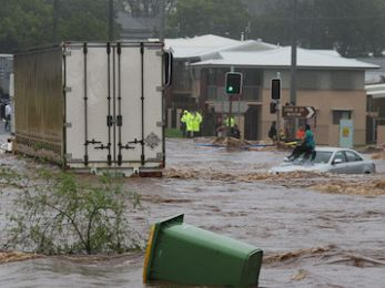 New report: Catastrophic Queensland floods linked to global warming