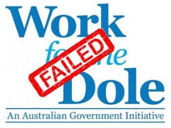 Reward is better than punishment: A Work for the Dole alternative