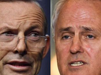 Seven days: The beginning of the end for Turnbull