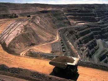 There's no precedent for stopping the Carmichael coal mine — but we should