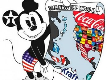Corporate America increases pressure on U.S. Congress to speedily ratify TPP