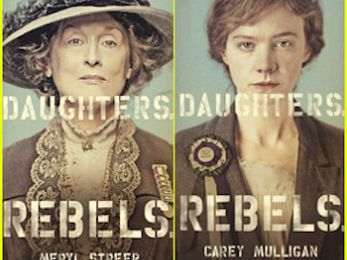 Militant suffragettes: Morally justified, or just terrorists?