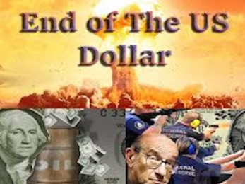 U.S. currency dictatorship: The struggle to end it