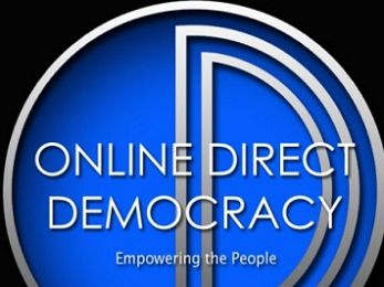 The Online Democracy Party: Political evolution in Australia