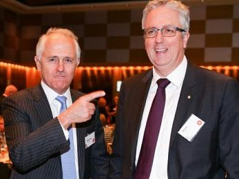 EXCLUSIVE: Nick Ross speaks about Mark Scott's ABC and Turnbull's NBN