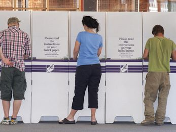 Approval voting: A true measure of voters' will