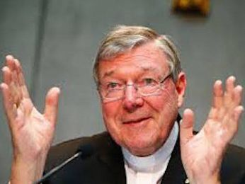 Cardinal Pell: Cut from a different cloth