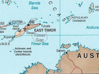 "East Timor and the Emperor's ""old"" clothes (Part 1)"