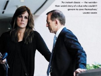 The same ruined road: Why we're better than the Peta Credlin rumours