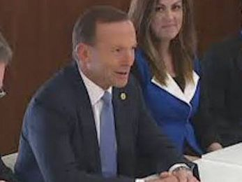 Tony, Peta and Niki — and the silence of the press gallery