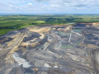 New Acland coal mine: The land that rehabilitation forgot