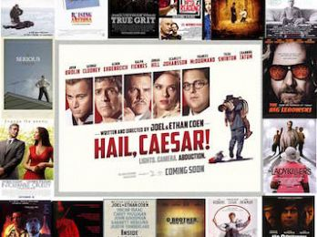 Screen Themes – Hail Caesar and ranking the Coen Brothers
