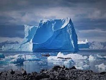 Ice melt studies say we underestimate sea level rise