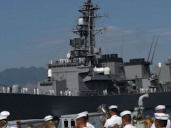 As tensions rise in the South China Sea, could this be the solution?