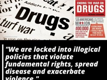 Drug policy kills: Are we any closer to ending global addiction to prohibition?