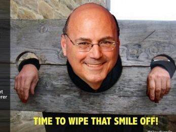 Sinodinos: The not so Artful Dodger