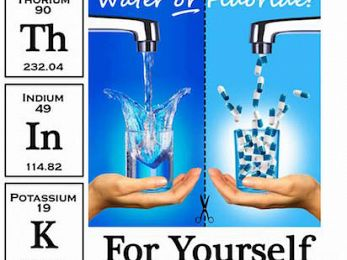Think for yourself: Fluoride