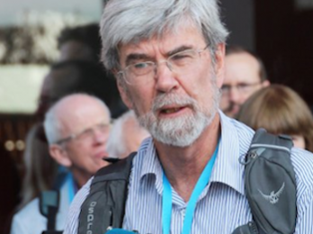 Move to sack leading CSIRO scientist shocks scientific world